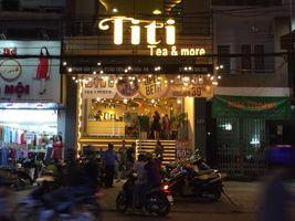 TiTi Tea & More