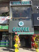 VIVA STAR COFFEE 380 LÝ THÁI TỔ