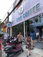 VIVA STAR COFFEE THỐNG NHẤT_GÒ VẤP