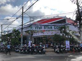 VIVA STAR COFFEE LIÊN KHU 4-5