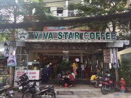 VIVA STAR COFFEE GÒ XOÀI
