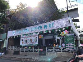VIVA STAR COFFEE QUANG TRUNG