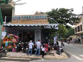 VIVA STAR COFFEE LÊ KHÔI