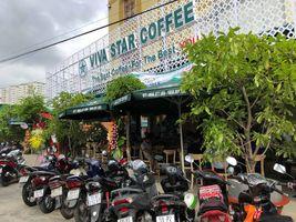 VIVA STAR COFFEE 32/64 KÊNH TÂN HÓA