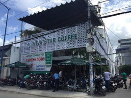 VIVA STAR COFFEE TÂN THỚI HIỆP