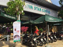 VIVA STAR COFFEE NGUYỄN VĂN QUÁ