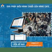 Điều hành chuỗi Quán café