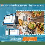 Smac POS (Verion KF) - Phần Mềm Quản Lý Cửa hàng FastFood