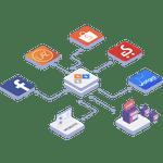 OmniChannel - Bán hàng và chăm sóc Khách hàng đa kênh