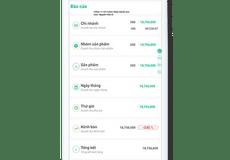 Điều hành Doanh nghiệp trên SmartPhone bằng Smac Mobile