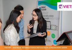 KAS đồng hành cùng triển lãm nhượng quyền thương mại lớn nhất Việt Nam