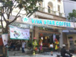 VIVA STAR COFFEE  PHÙNG VĂN CUNG