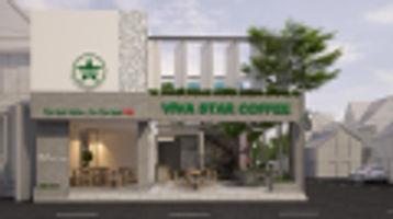 VIVA STAR COFFEE NGUYỄN ẢNH THỦ