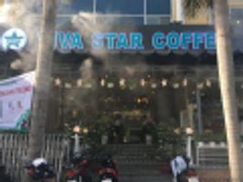 VIVA STAR COFFEE LẠC LONG QUÂN - QUẬN 11