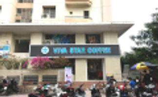 VIVA STAR COFFEE NGÔ GIA TỰ - QUẬN 10