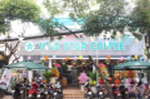 VIVA STAR COFFEE 370 TRẦN VĂN KIỂU