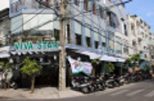 VIVA STAR COFFEE 50 Đường Số 3