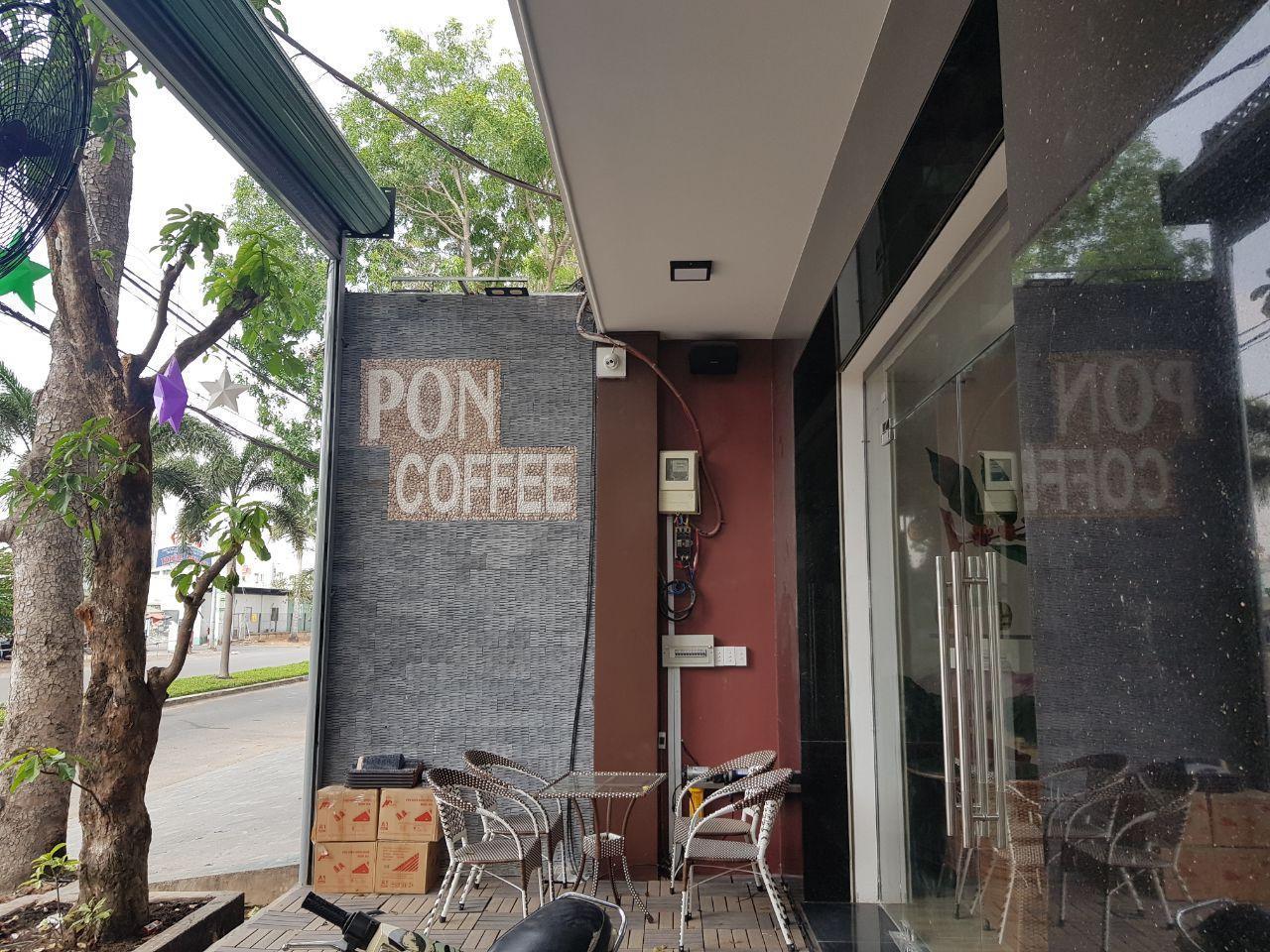 PON COFFEE