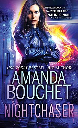 Nightchaser-Amanda Bouchet