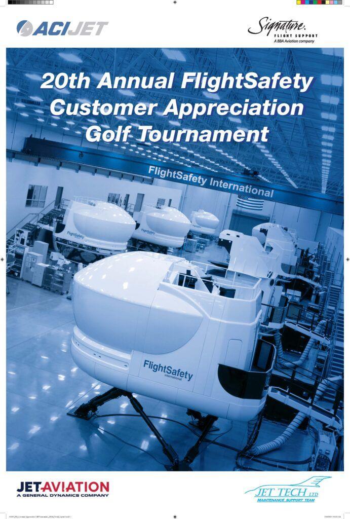 2018 FSI Customer Appreciation Golf Towel