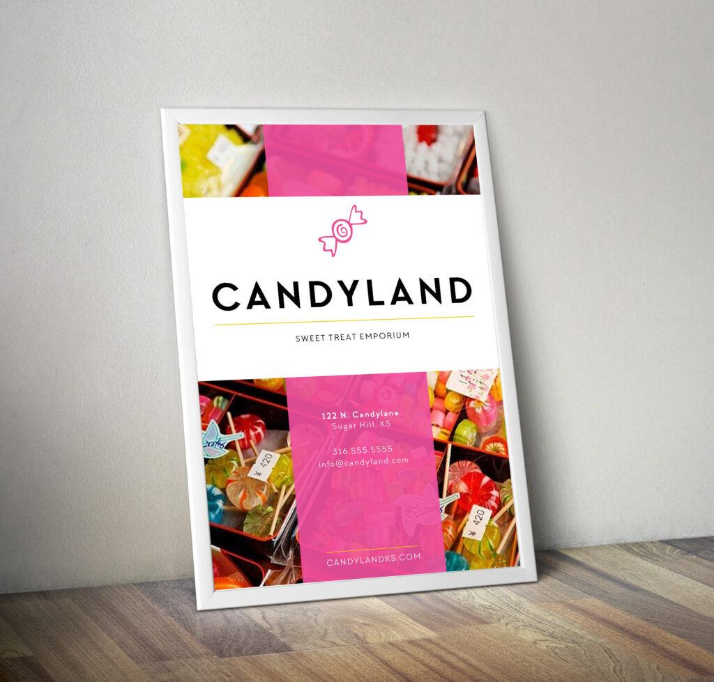 Candyland Poter