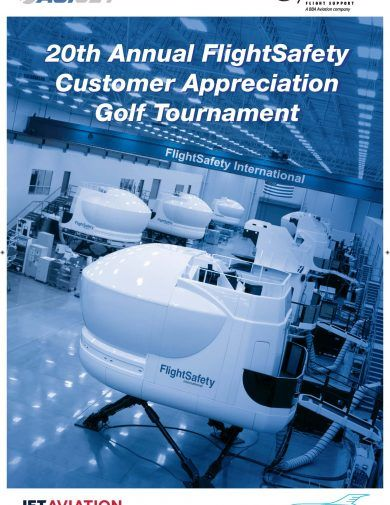 2018 FSI Customer Appreciation Golf Towel