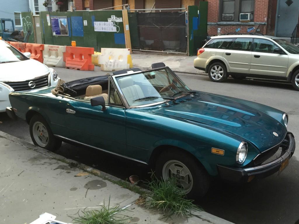 1979 Fiat Other Pininfarina