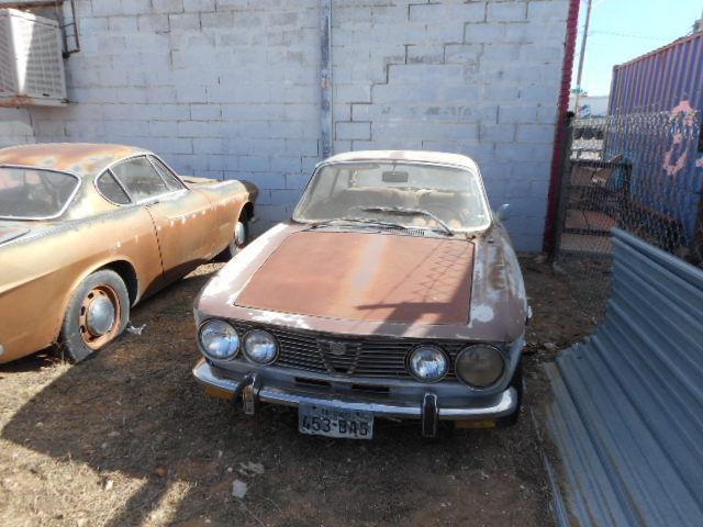 Unmolested 1974 Alfa Romeo GTV restoration project