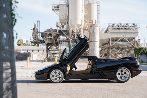 RARE 1999 Lamborghini Diablo for sale