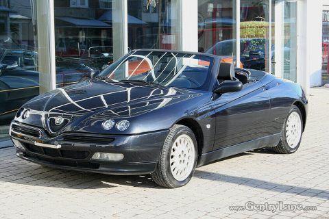1996 Alfa Romeo Spider for sale