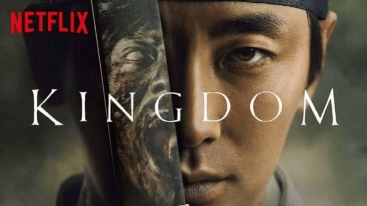 Kingdom thriller korean dramas