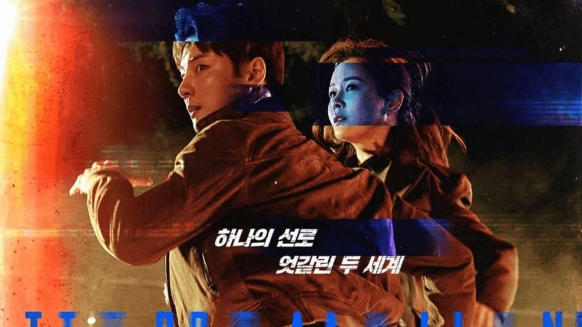 Train thriller korean dramas