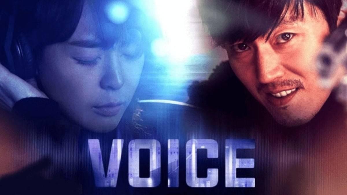 Voice thriller korean dramas