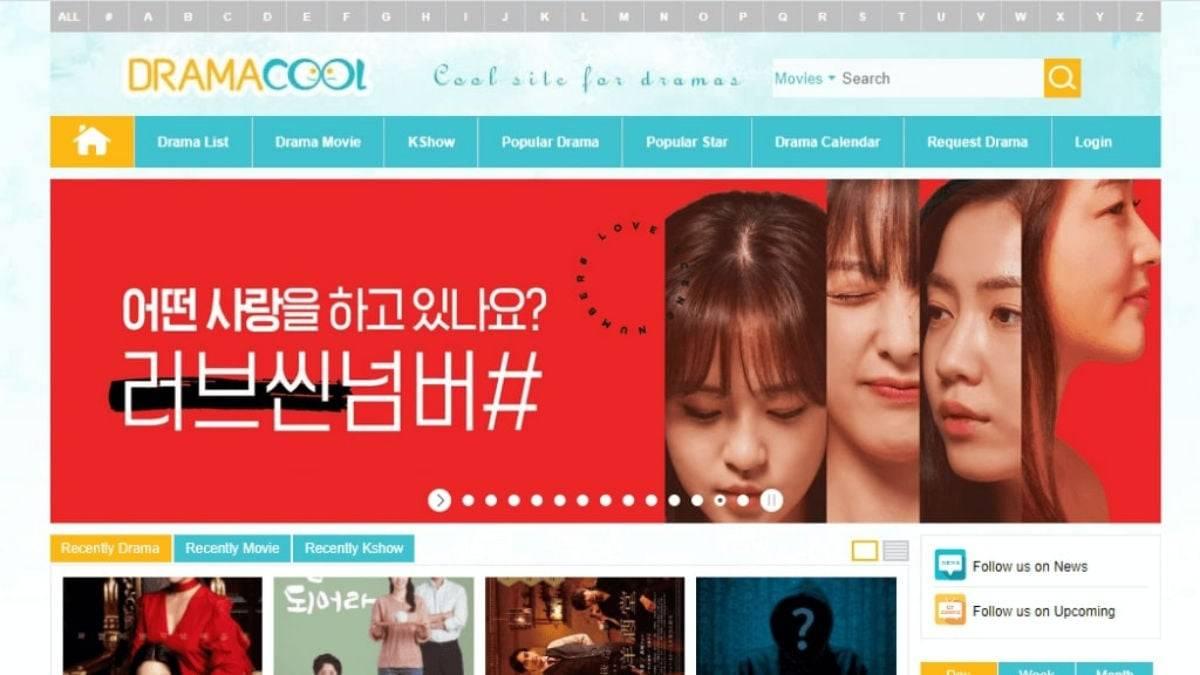 Dramacool - watch korean dramas online for free