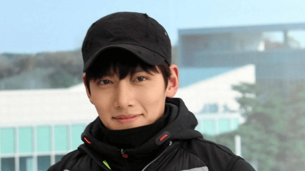 Ji Chang Wook as Seo Jung Ho - healer drama