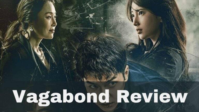 Vagabond Review: An Action-Packed Korean Drama
