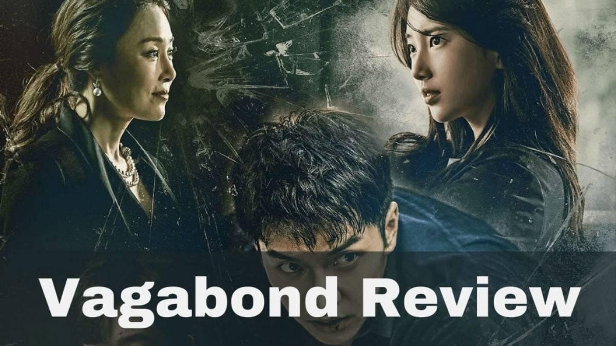 Vagabond review