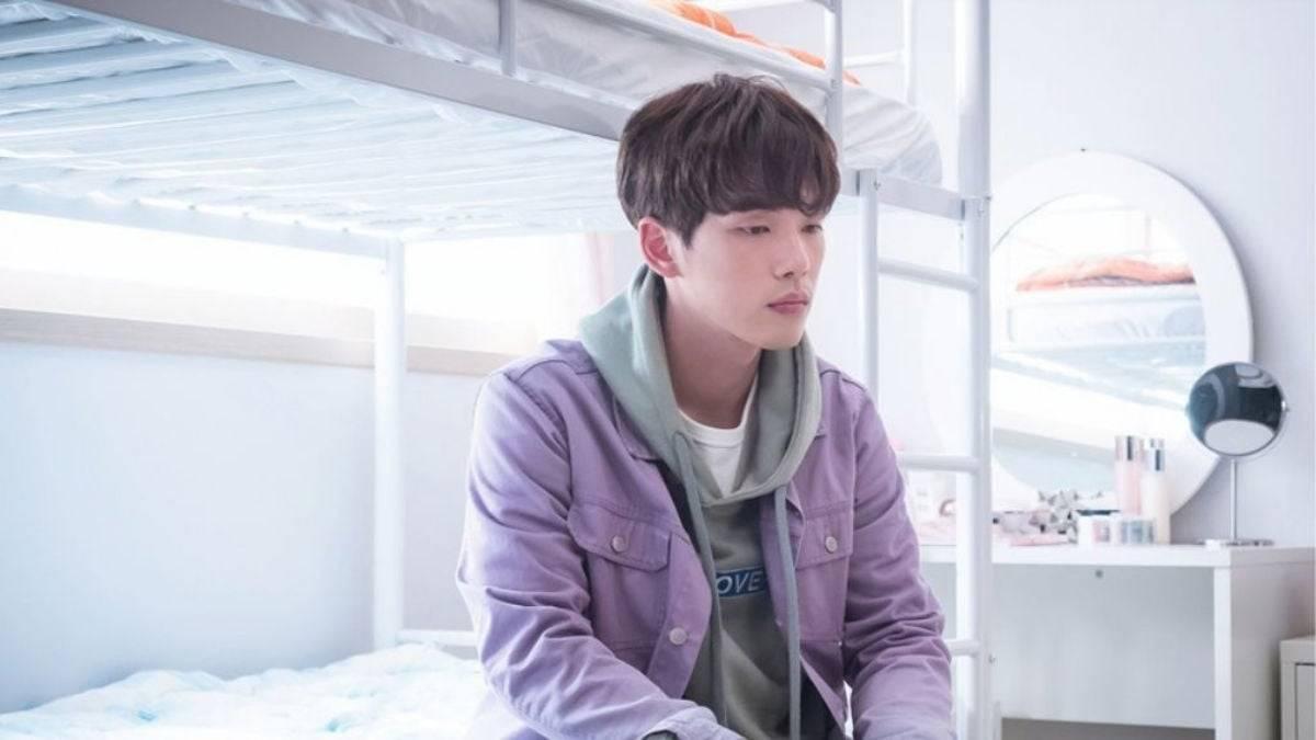 Kim Jung Hyun as Kang Dong Gu