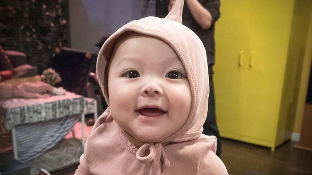 Sol baby welcome to waikiki