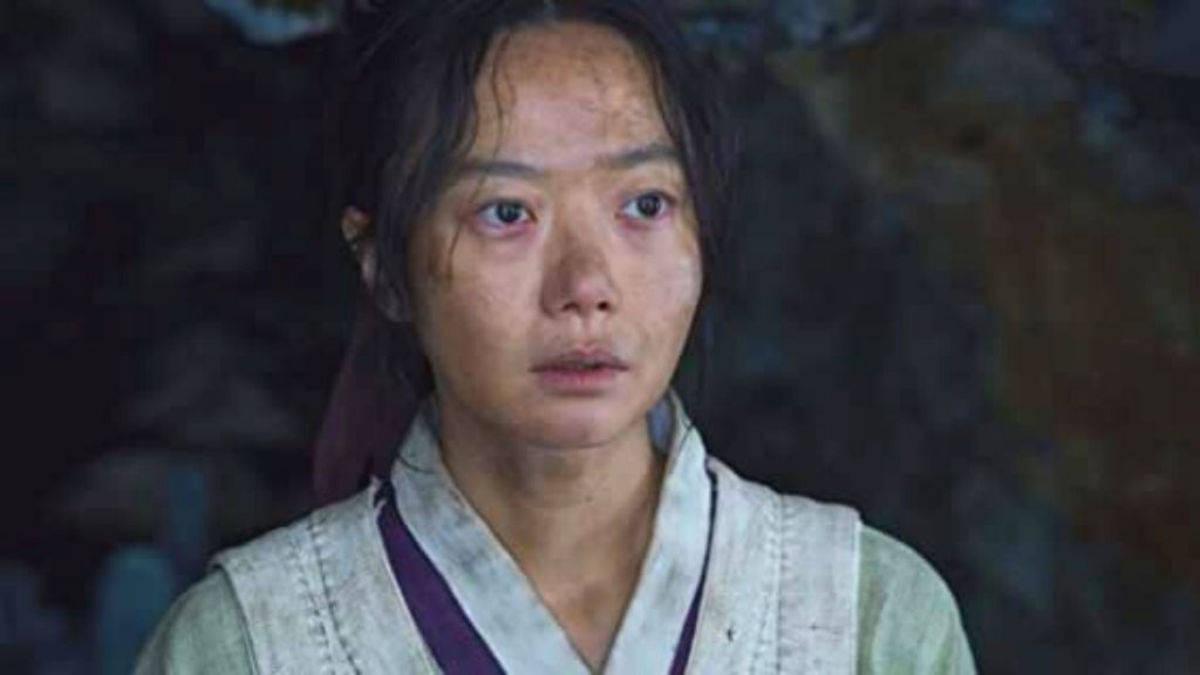 Bae Doo Na as Seo Bi - Kingdom review