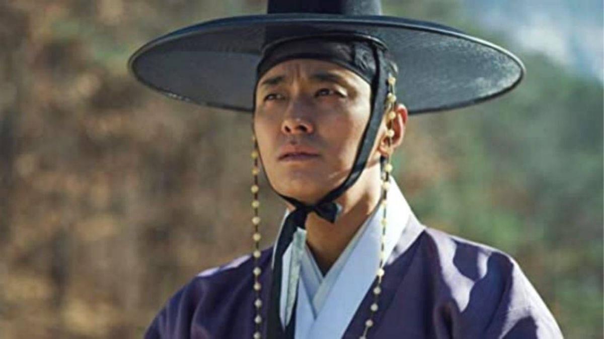 Joo Ji Hoon as Lee Chang - Kingdom drama