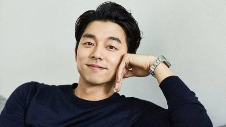 Gong Yoo Wallpapers HD Pack Download (ZIP)