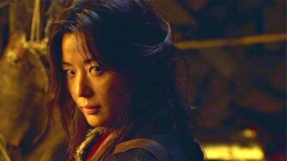 Kingdom Jun ji hyun ending
