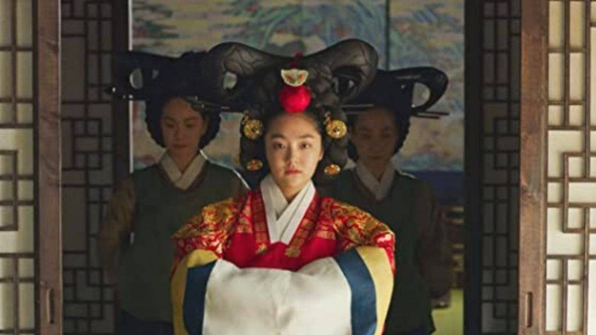 Kingdom drama queen