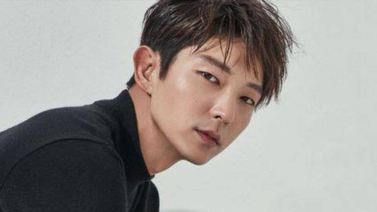Lee Joon Gi Wallpapers HD Pack Download (ZIP)