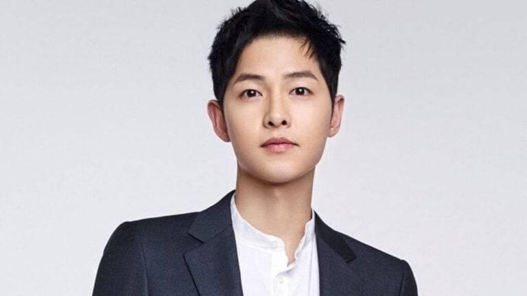 Song Joong Ki Wallpapers HD Pack Download (ZIP)