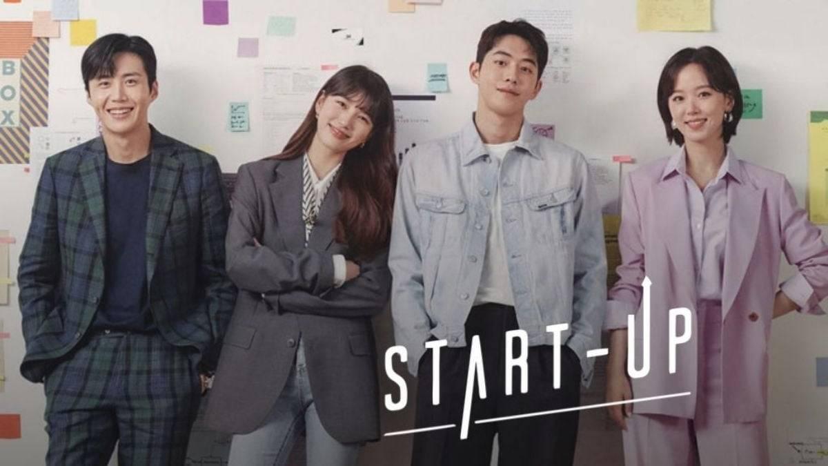 Start-up dram