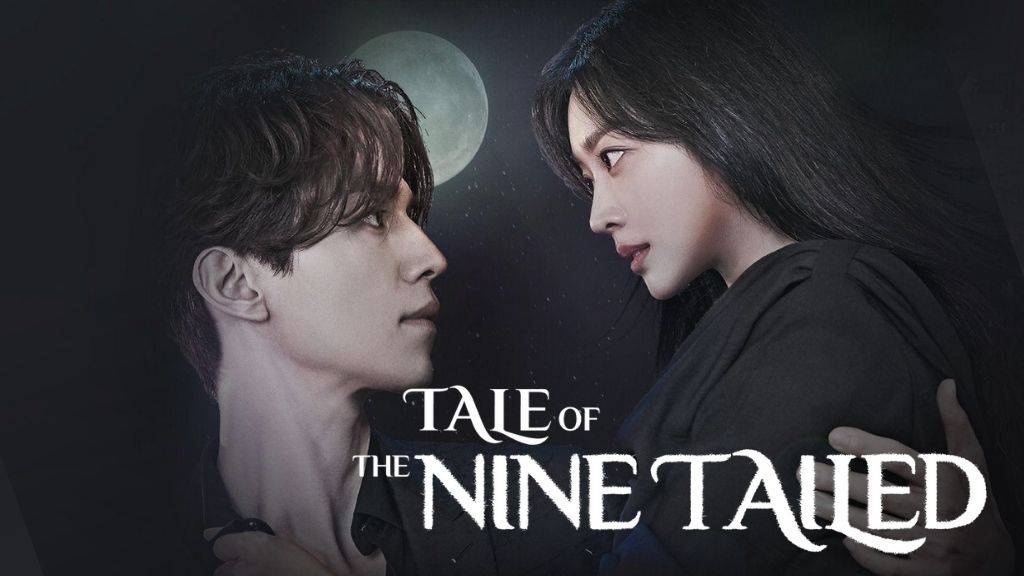 Tale Of the Nine-Tailed