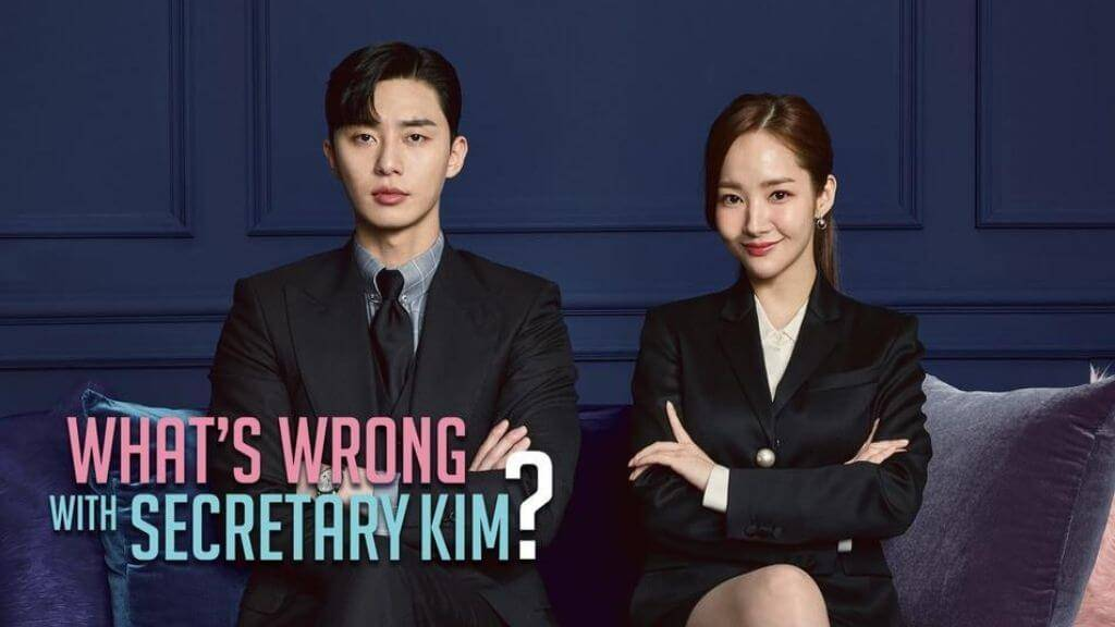 whats wrong with secretary kim