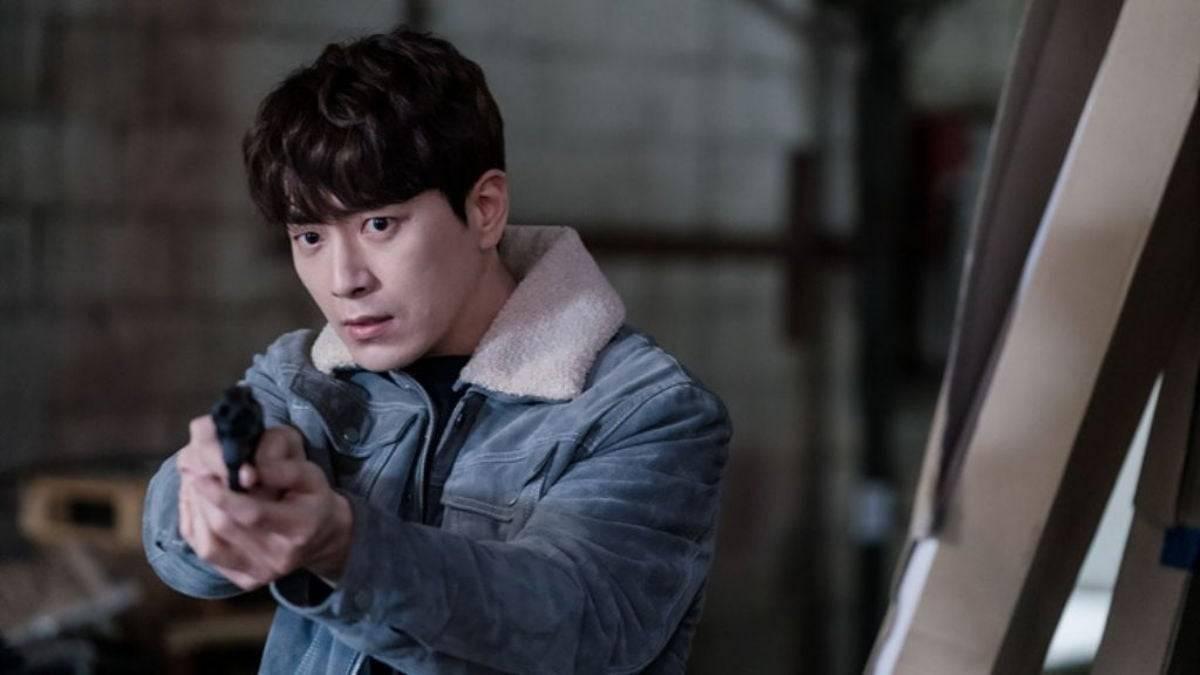 Lee Joon Hyuk as Ji Hyung Joo